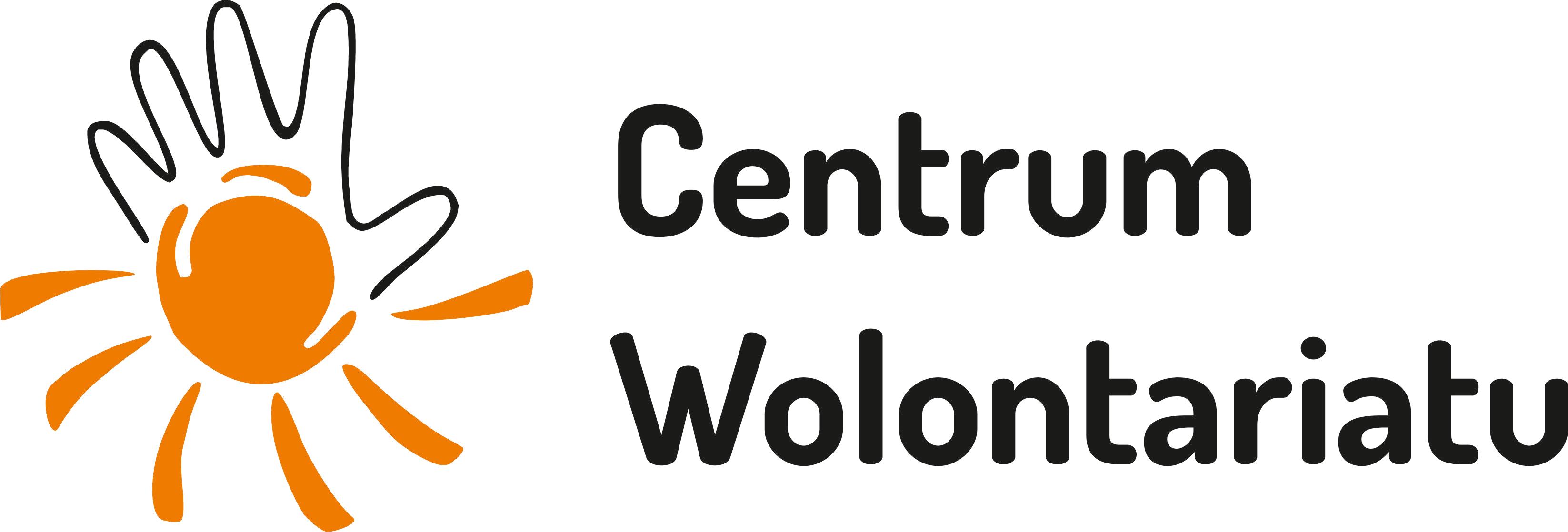 LogoCentrum wolontariatu